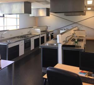 Groot Keuken onderhoud door Kuijt Dienstverlening