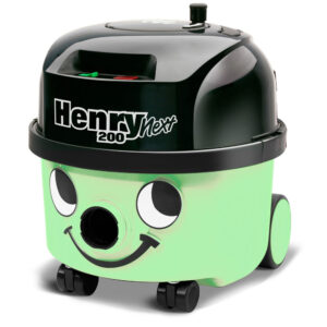 Numatic Henry Next Appelgroen
