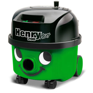 Numatic Henry Next Groen